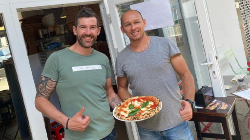 Pizzeria il mercato, Pizzeria im 2. Bezirk, Vorgartenmarkt Stand 4, 1020 Wien, Pizza online bestellen, beste pizzeria im 2. Bezirk,,pizza lieferung